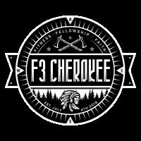 F3 Cherokee 2021 Logo